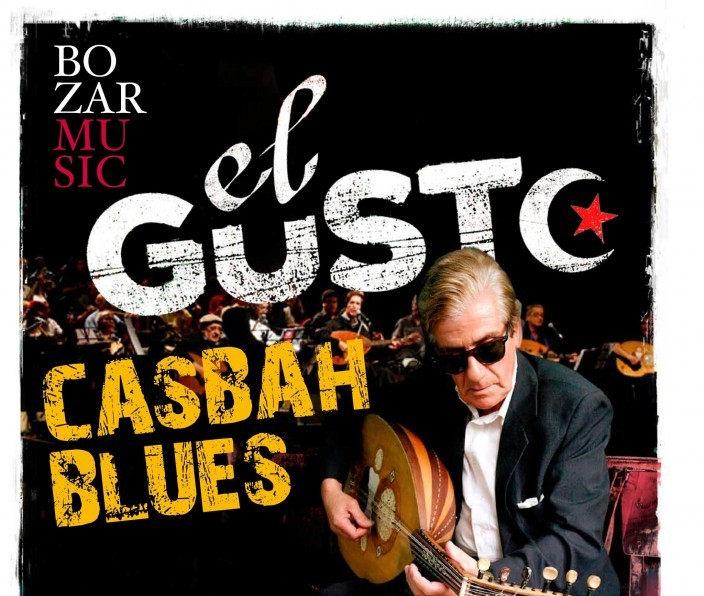 Casbah Blues